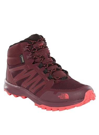 The North Face Litewave Fastpack GORE-TEX® - Su Geçirmez Bordo